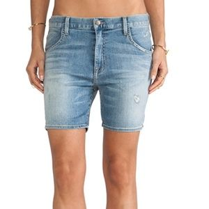 Wildfox Bijoux Denim Shorts in Journey s12